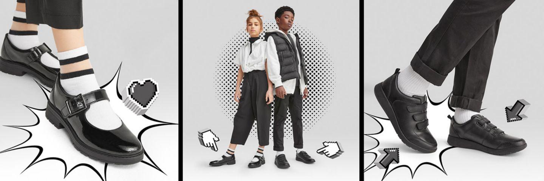 Shop Boys School Shoes