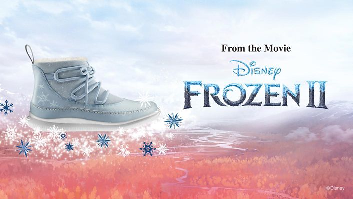 Shop Disney 'Frozen' Kids shoes