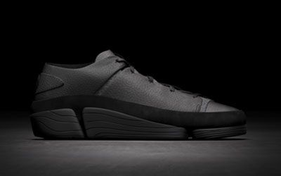 Black Panther Trigenic Evo shoe