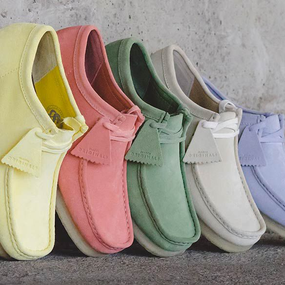 Oficial La Zapatos Clarks®Rebajas Clarks Online Tienda En q3Rj54LcA