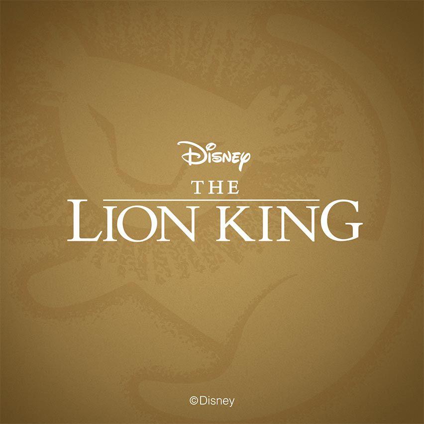 Lion King X Clarks Kids