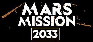 Mars Mission 2033