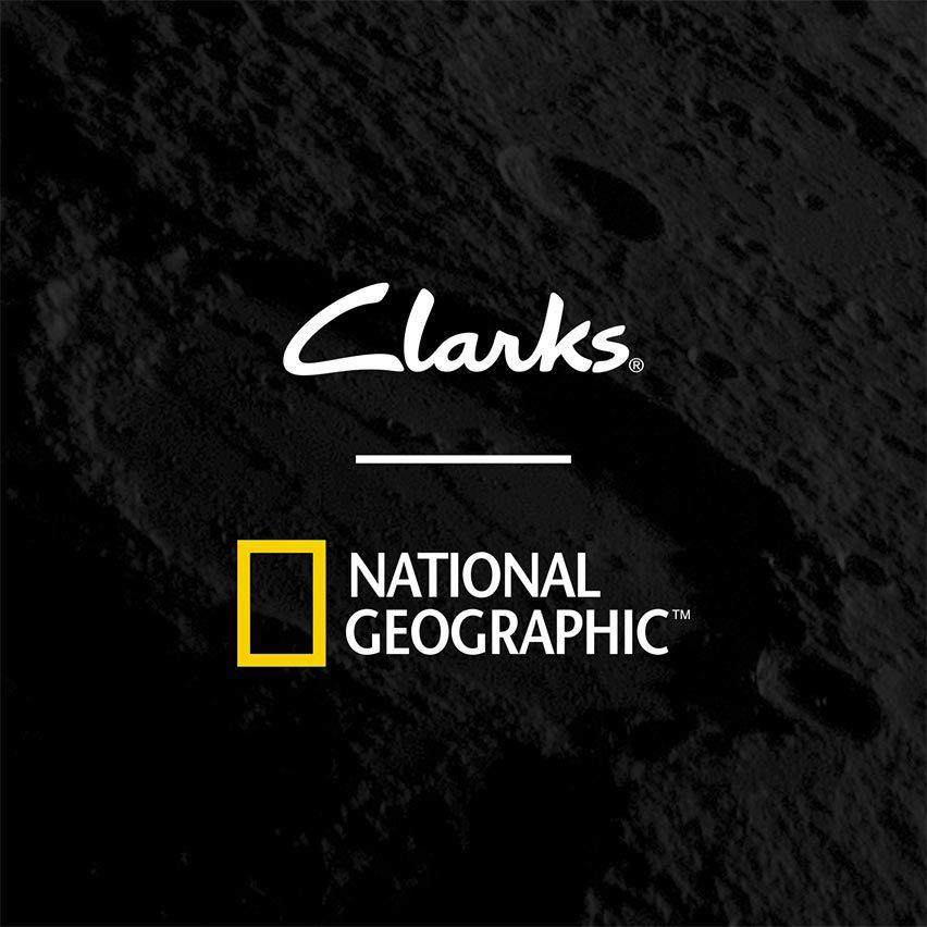 Nat Geo X Clarks Kids