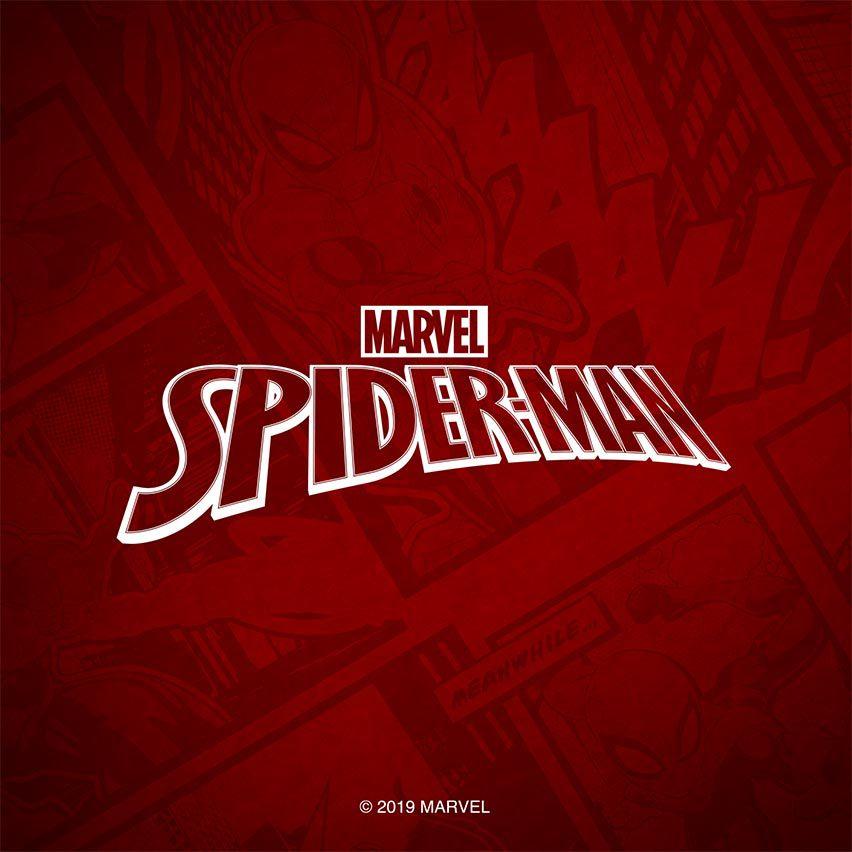 Spider-Man X Clarks Kids