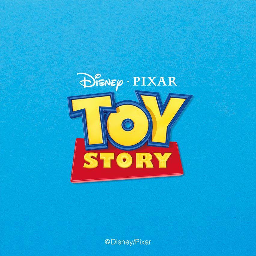 Toy Story X Clarks Kids