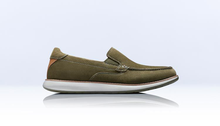 Clarks Unstructured | Lightweight & Breathable | Clarks