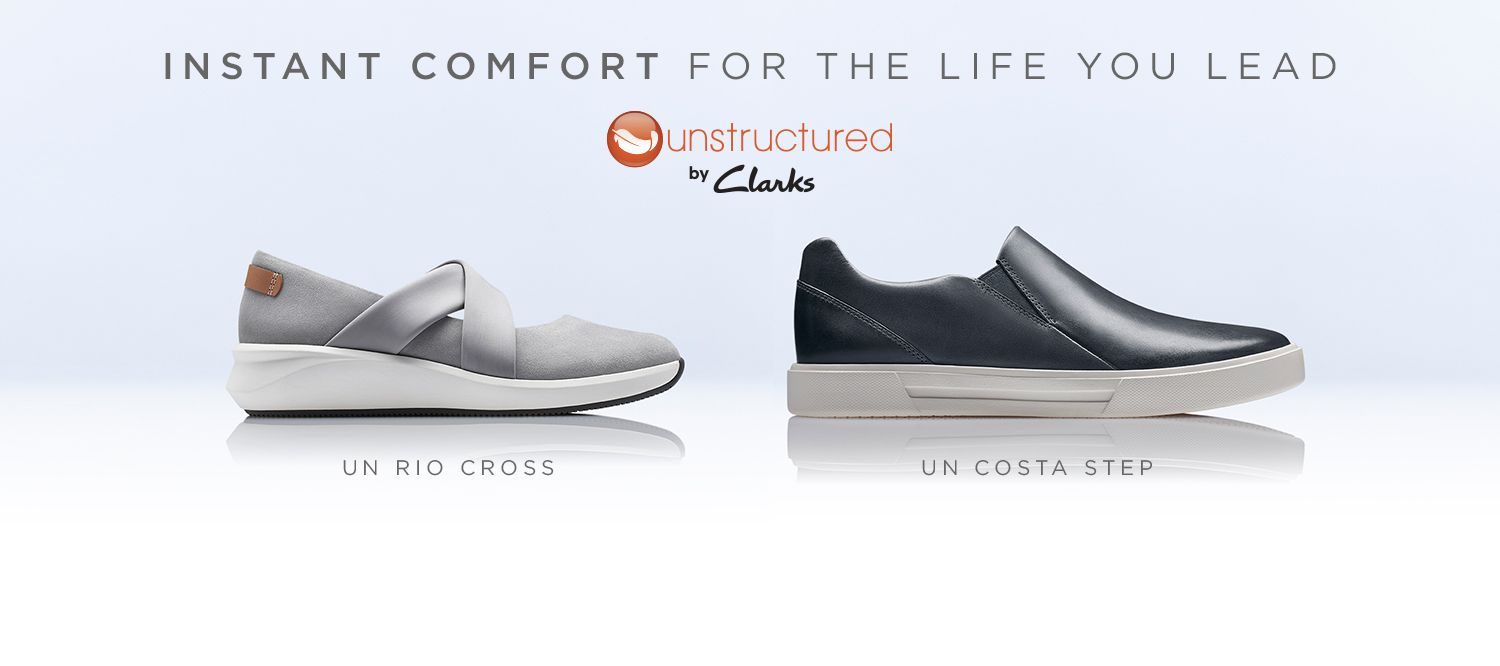 Instant Comfort for the Life You Lead