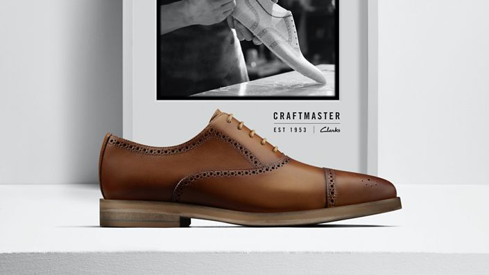 Mens Dress shoes- Oliver Limit in Tan