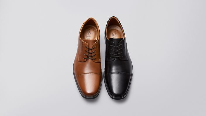 Tilden Cap- Mens Dress Shoes