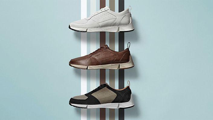 Tri Sprint - Mens Sneakers
