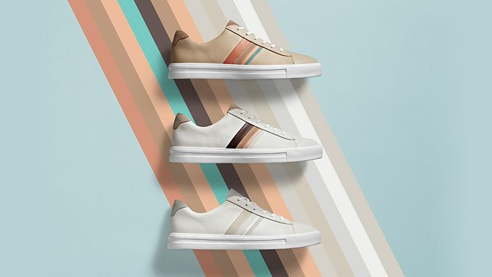 Womens sneaker Un Maui Band