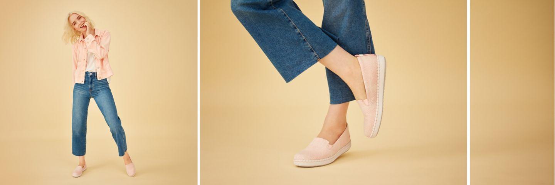 Step Glow Slip - Mens Slip-Ons