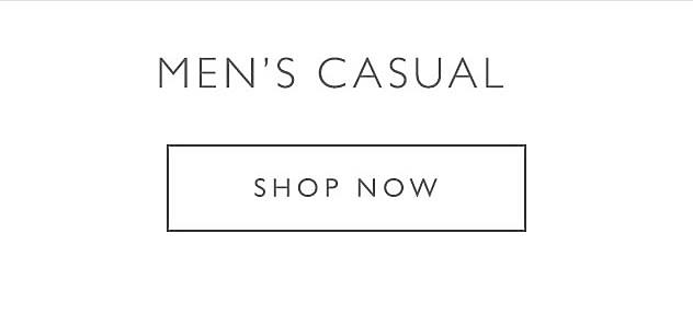Shop Men's Casual