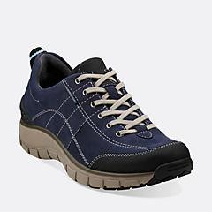 Women S Wavewalk Shoes Clarks 174 Shoes Official Site