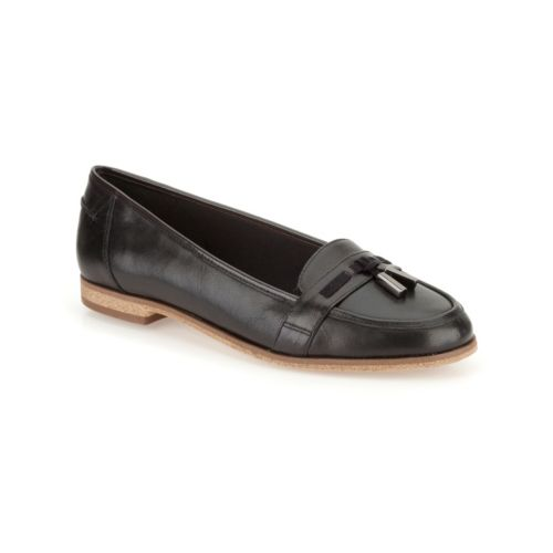 cc1a2d53f422 Angelica Crush - Wide Fit. Black Leather