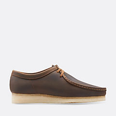 Wallabee Beeswax Leather originals-mens-shoes