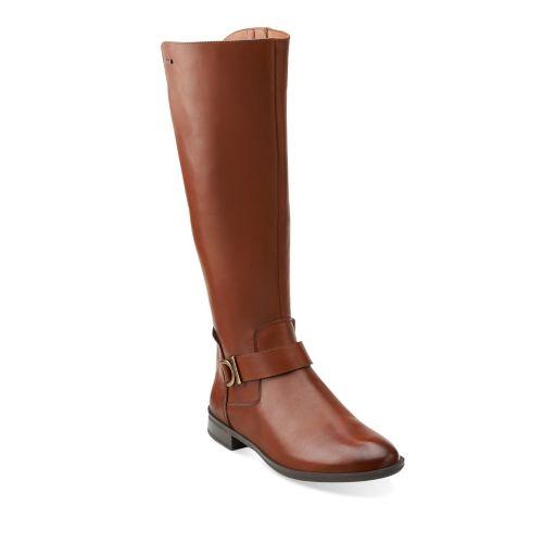 Clarks Mint Treat botas Gtx 261038764 marrón botas Treat f0db80