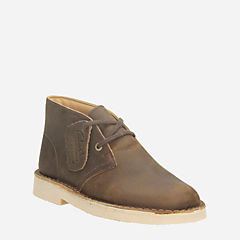 Boys Desert Boot Toddler Beeswax boys