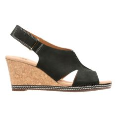 58f3d5dab23 Womens Wedges | Clarks Outlet