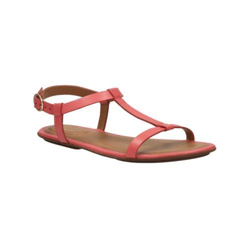 86c8ec1216748 Risi Hop. Coral Leather