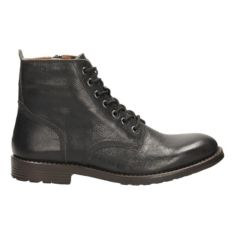 a2619132bd899f Faulkner RiseBlack Leather