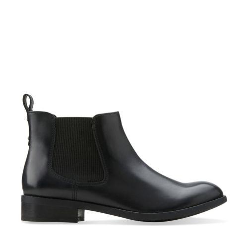 Black Leather. Pita Sedona