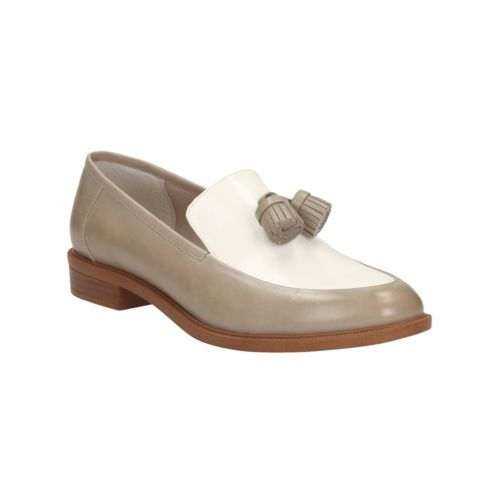 clarks taylor spring shoes