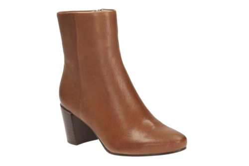 ankle boots clarks outlet