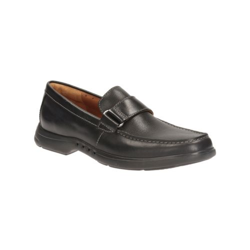Uneasley FreeBlack Leather