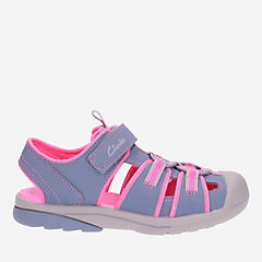 Beach Tide Toddler Grey Combi girls-toddler