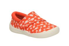 Triactive Course Chaussures Kakis Clarks