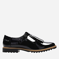 Griffin Mia Black Patent womens-view-all