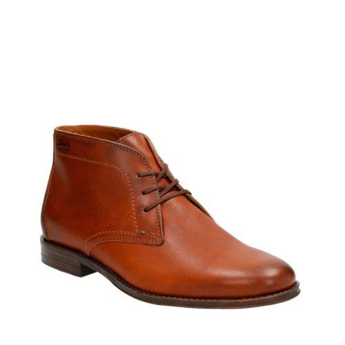Men's Dress Boots - Clarks® Shoes Official Site