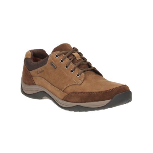 Clarks Men s Baystonego Gtx Brogues B01GHFJIVS