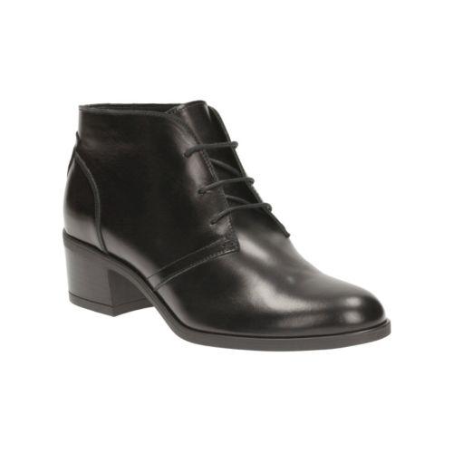 12f20c9c003d3 Calne OliviaBlack Leather
