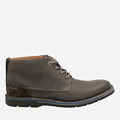 Edgewick Mid Grey Nubuck mens-casual-boots