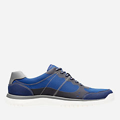 Votta Edge Blue Synthetic sale-mens-casual-shoes