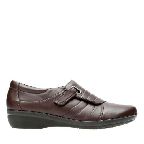 Clarks Luna Shoe