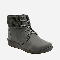 womens narrow fit ankle boots clarks 174 shoes official site