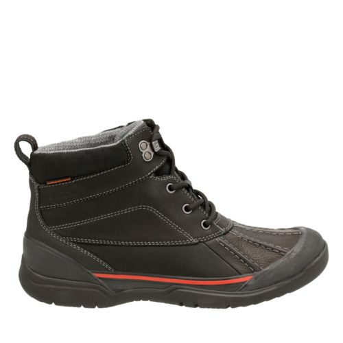 Waterproof Boots for Men - Clarks® Shoes Official Site