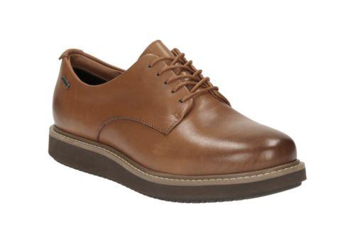 Clarks Chaussures GLICKDARBY GTX