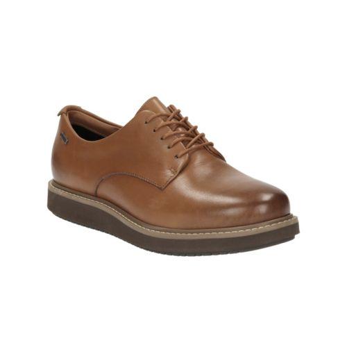Clarks Chaussures GLICKDARBY GTX Acheter Pas Cher Offre Chaud À Prix Pas Cher Moins Cher Vente Images Footlocker Meilleure Vente Au Rabais O44dXM7