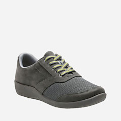 Sillian Emma Grey Synthetic womens-casual-shoes