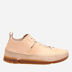 Trigenic Flex Natural Veg Tan Leather originals-mens-shoes