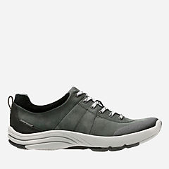 Wave Andes Black Nubuck womens-active