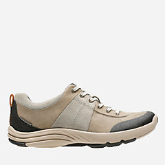 Wave Andes Sage Nubuck womens-active