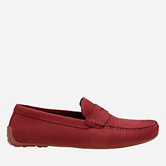 Reazor Drive Brick Nubuck mens-casual-shoes