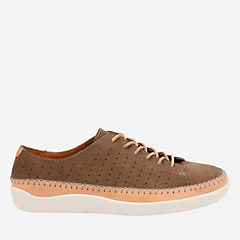 Veho Edge Brown Nubuck mens-casual-shoes