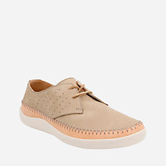 Veho Flow Sand Nubuck mens-casual-shoes