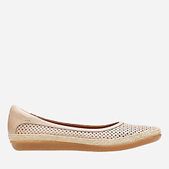 Danelly Adira Sand Leather womens-collection